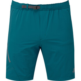 Mountain Equipment Comici - Shorts Homme - bleu